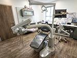 Behandlungsräume - Praxis für Zahnheilkunde Jan Lück